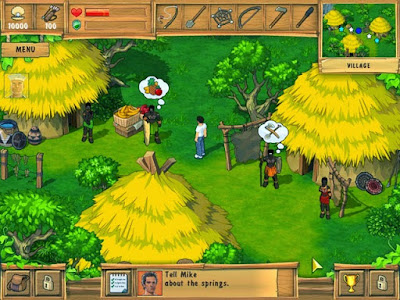 Download Game The Island Castaway Full Version