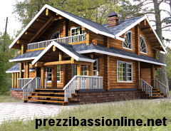 Case In Legno Prezzi : Prezzi bassi online case in legno vantaggi prezzi cose da