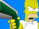Nişancı Simpsons Oyunu