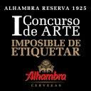 "CERTAMEN DE ARTE ""IMPOSIBLE DE ETIQUETAR"""