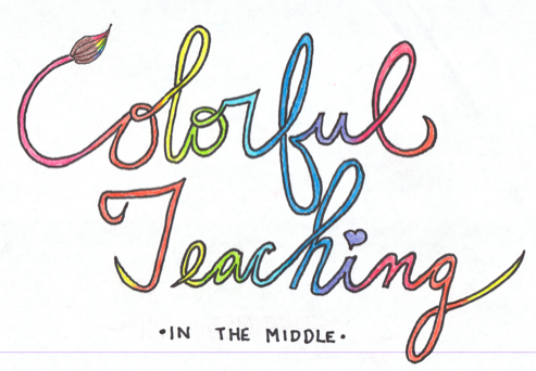 Colorful Teaching