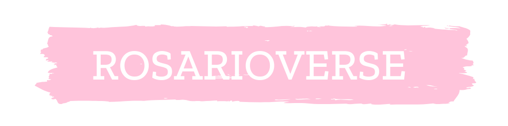 rosarioverse | fitness and lifestyle blog