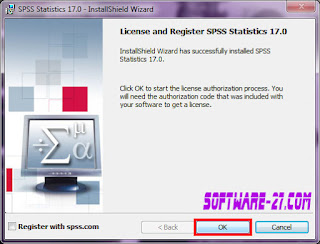 Free Download SPSS V.17.0 Full Version