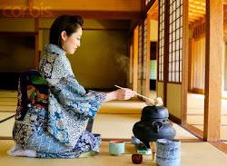 TEA of JAPAN