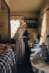 Tasha Tudor