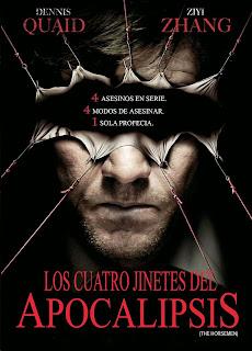 Los jinetes del Apocalipsis / The Horsemen (2009) Online