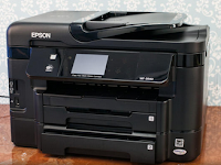 Epson WorkForce WF-3540 Driver Free Download