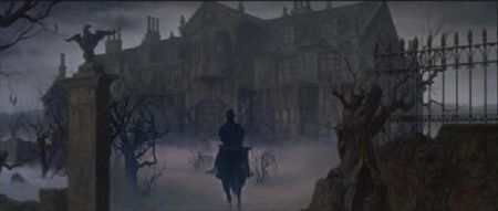 an analysis of the central theme of the fall of the house of usher Test your knowledge on poe's the fall of the house of usher.