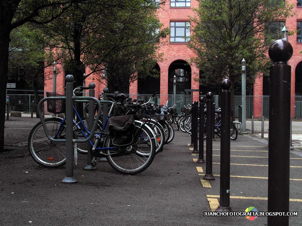 Bicicletas Lille