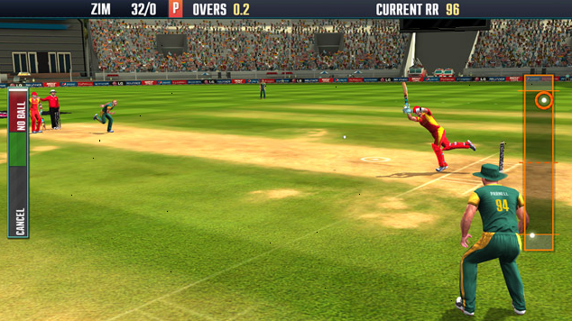 Download EA Sports Cricket 2015 Kickass Torrent File