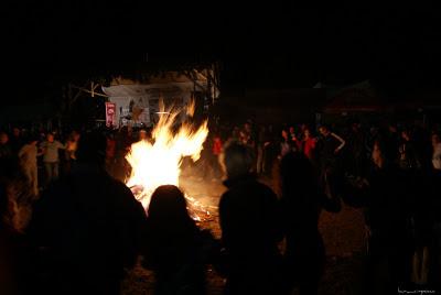 Ravasitul Oilor Bran 2011