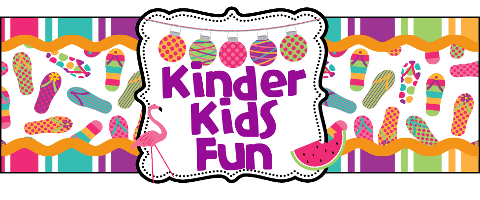 KinderKids Fun