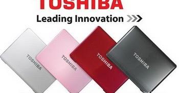 GADGET PONSEL Daftar Harga Laptop Toshiba Terbaru Agustus