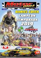 Revista Motor Más Nº143