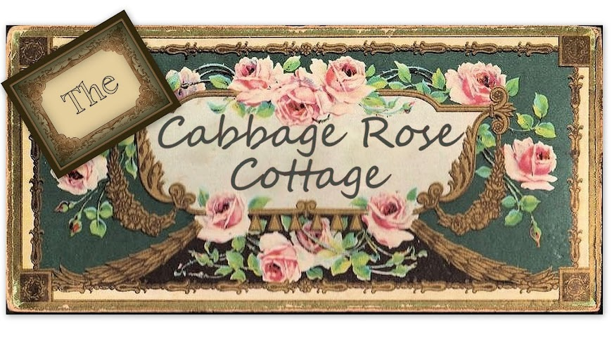 The Cabbage Rose Cottage