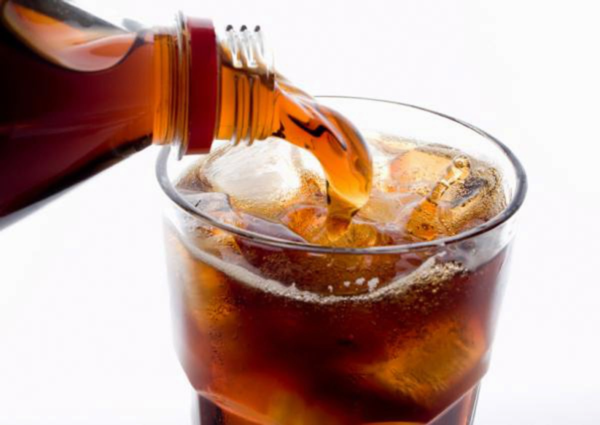 Minuman mengatasi rasa haus