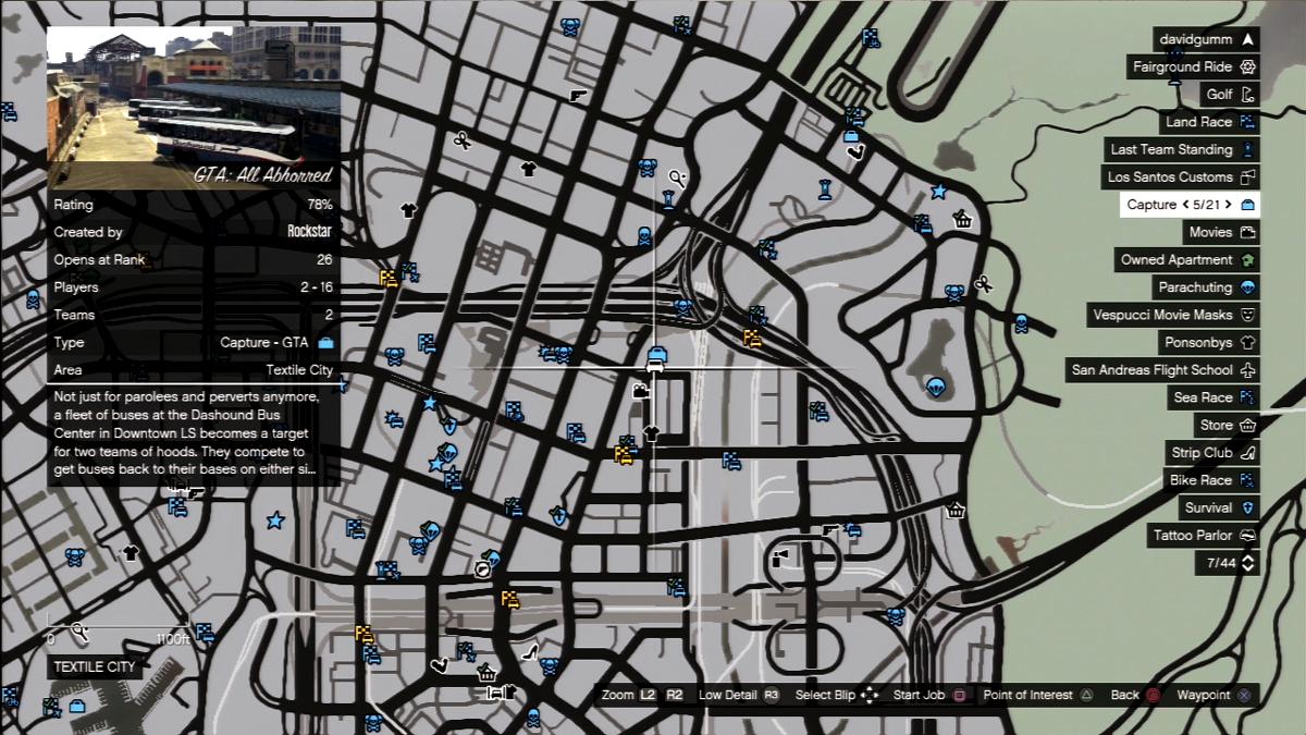 Patched - GTA V - Dashound Bus Center Wallbreach   Se7enSins Gaming