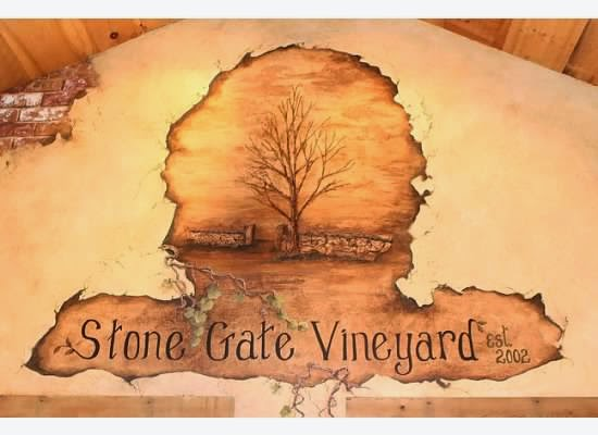 Stone Gate Vineyard