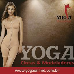 Cintas Modeladoras YOGA ONLINE