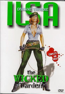 Ilsa Wanda the Wicked Warden 1977
