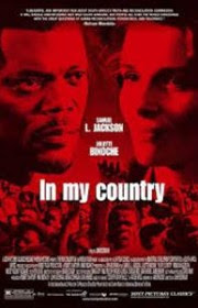 Ver In My Country (Country of my Skull) (2004) Online