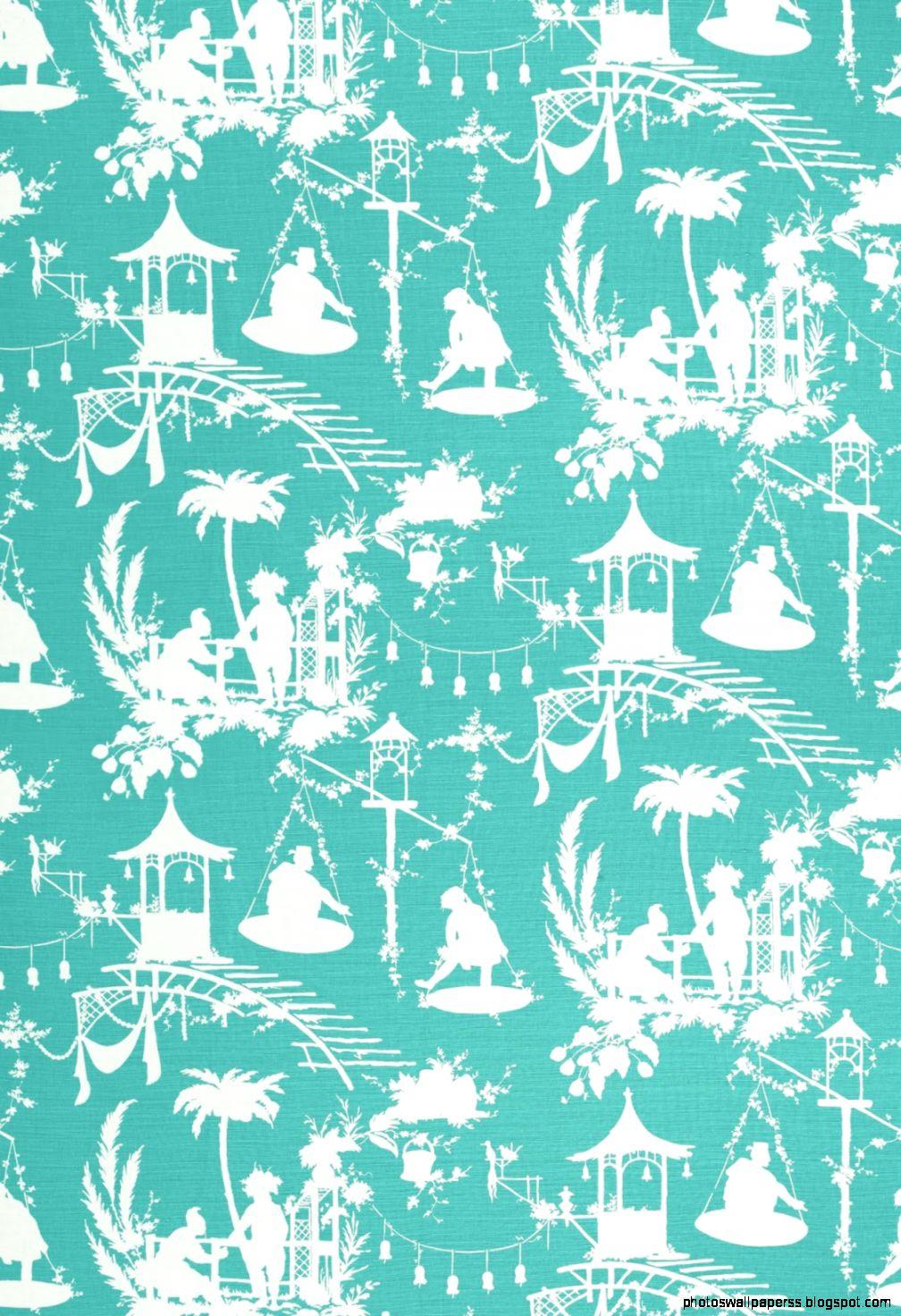 Thibaut Chinoiserie Wallpaper Photo Wallpapers