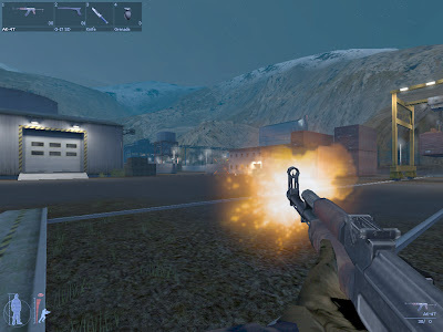 Project IGI 2 Covert Strike Games Download