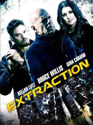 Filme Extraction HDRip XviD & RMVB Legendado