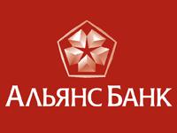 Банк Альянс логотип
