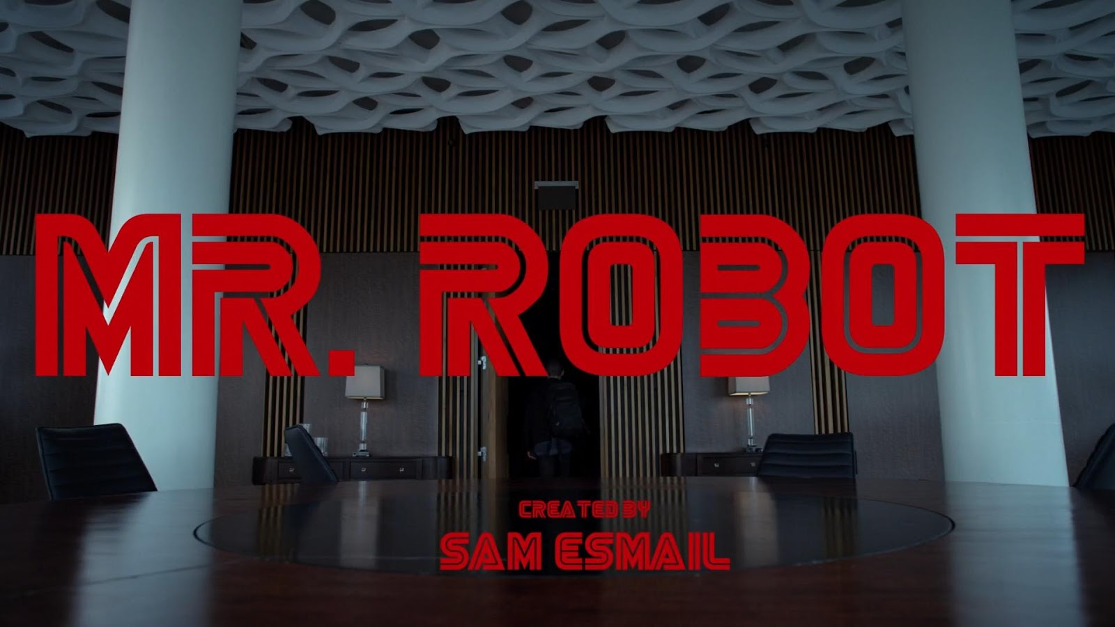 Mr. Robot\', haciendo añicos la cuarta pared - El Opinómetro 3.1