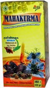 Sari Kurma Mahakurma