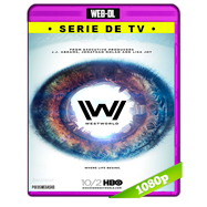 Westworld (2016) Temporada 1 Completa WEB-DL 1080p Audio Dual Latino-Ingles