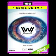 Westworld (2016) Temporada 1 Completa WEB-DL 1080p Audio Dual Latino-Ingles