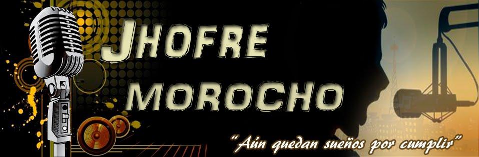 Jhofre Morocho