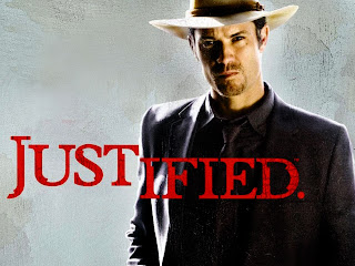 Justified Timothy Olyphant HD Wallpaper