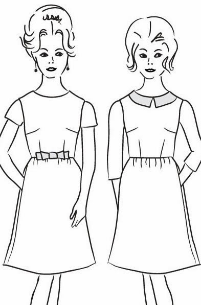 how to read clothing on people