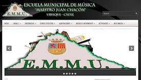 El blog académico de la Escuela de Música