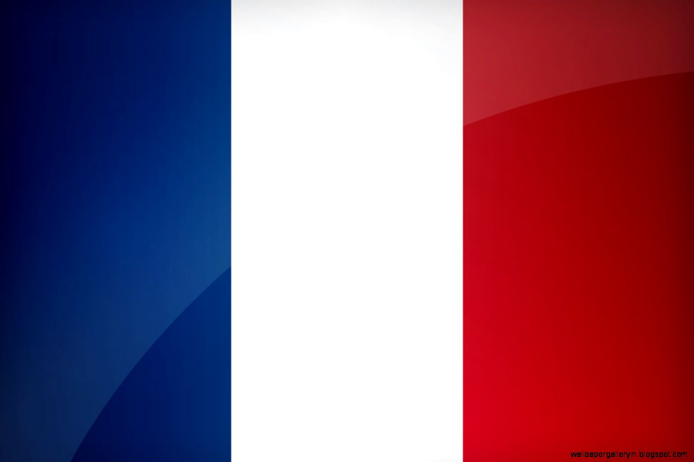 France Countries Flag Wallpaper
