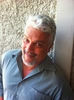 Sérgio Mouzinho, compositor e intérprete de 'Baba do quiabo'