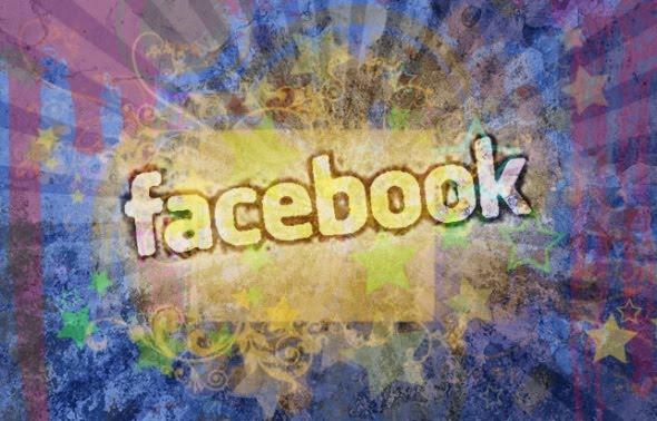 Aplicacion de Facebook para el Celular Nokia N8