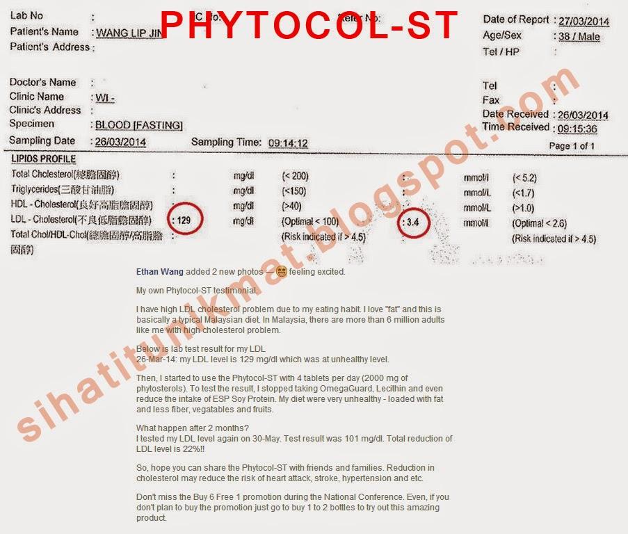 testimoni phytocol-st