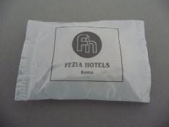 Ergife Palace Hotel - Roma (Italia)