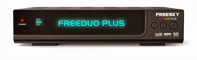 freeduo hd plus