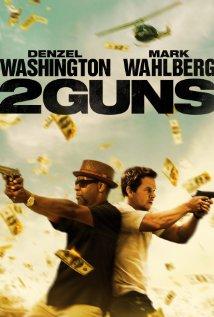 2 Guns (2013) pelicula hd online