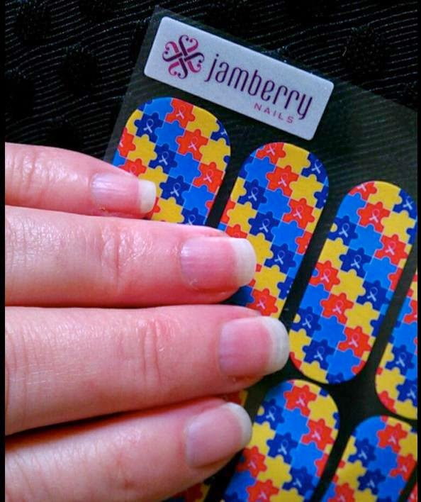 the vast majority of customers experience no nail damage while using Jamberry.