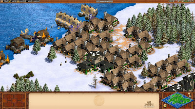 Age Of Empires II Game