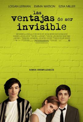 Las ventajas de ser invisible (2012) Online