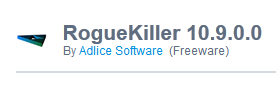 RogueKiller 10.9.0.0 Download For Windows