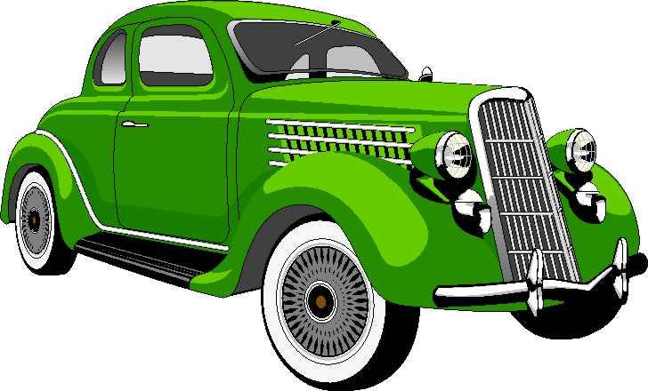 Autos Clásicos, Colección, Classic Car, Autos Antiguos