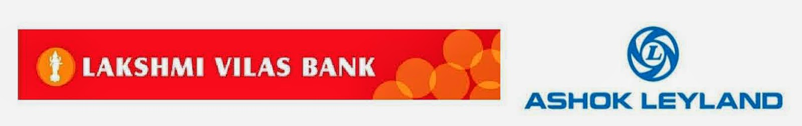 Lakshmi Vilas Bank Logo And Lakshmi Vilas Bank